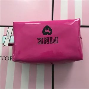 PINK Victoria's Secret Accessories - PINK makeup/ pencil pouch